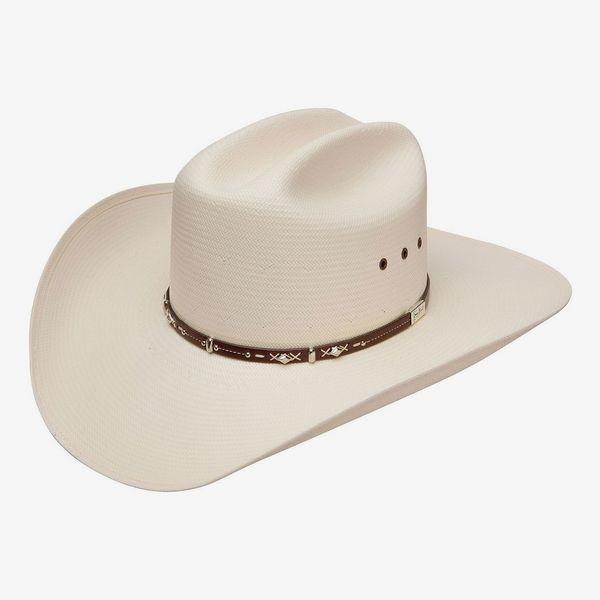 Resistol Men's George Strait Hazer Straw Hat