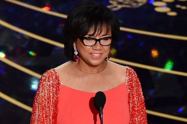 5783d04b2af Cheryl Boone Isaacs looking 100 and 20 20 Photo  Kevin Winter Getty Images