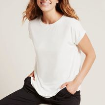 Boody Wear Downtime Lounge Top