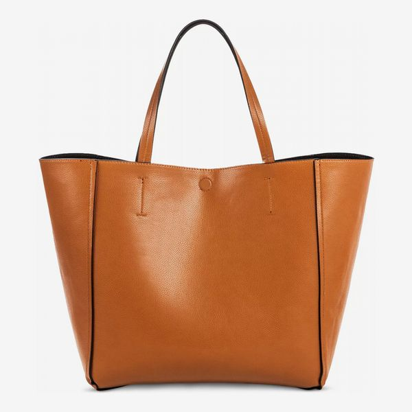 A New Day Reversible Tote Bag
