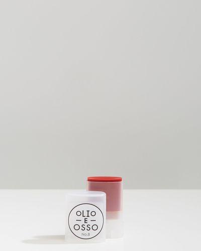 Olio e Osso Balm No. 8, Persimmon