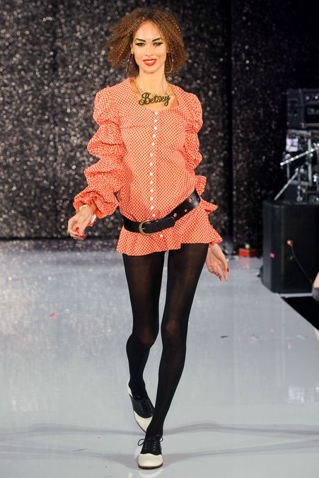 Photo 5 from Betsey Johnson