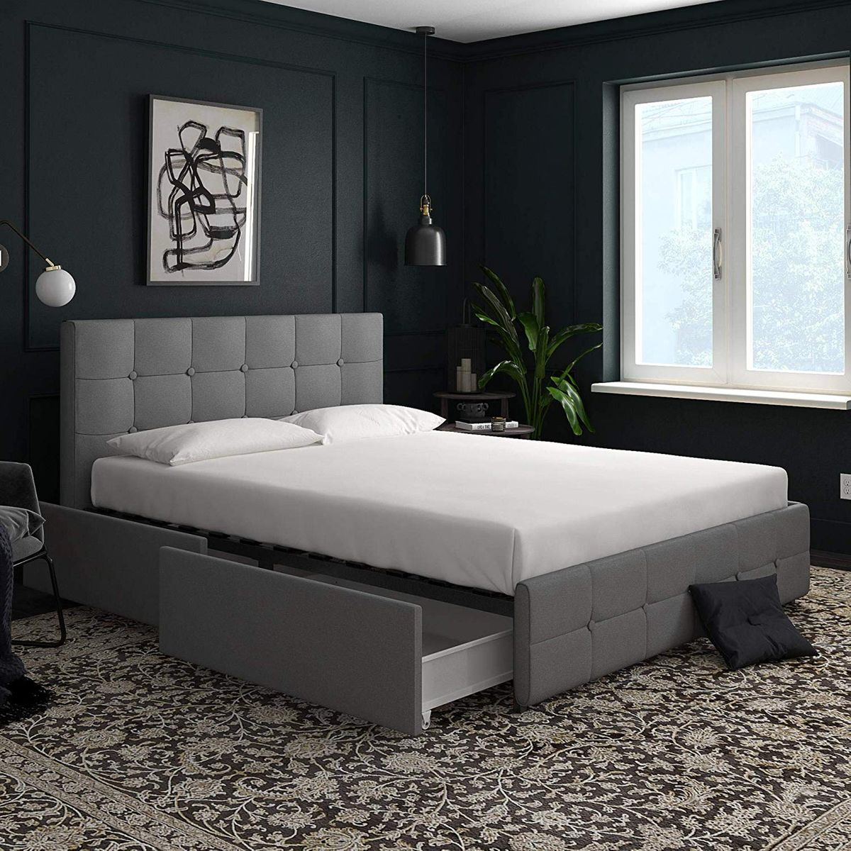 Image of: 16 Best Platform Beds 2020 The Strategist New York Magazine