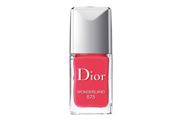 Dior Vernis Gel Shine & Long Wear Nail Lacquer in Wonderland