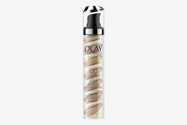 Olay CC Cream Tone Correcting Moisturizer