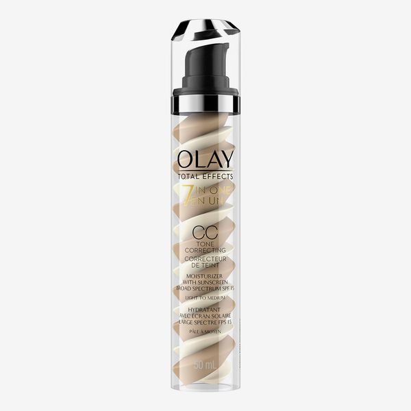 Olay CC Cream Tone Correcting Moisturiser