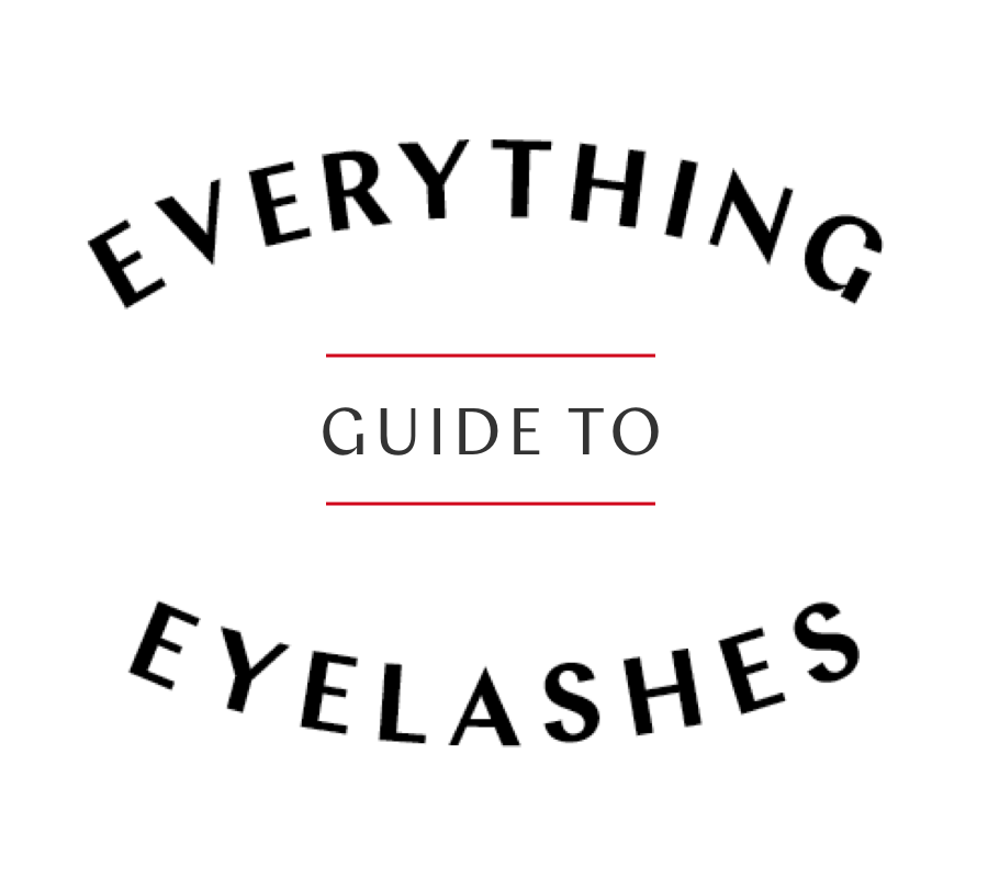 d4591249590 Eyelashes have the impressive ability to transform your face. The  Everything Guide to Eyelashes is a week of stories on the Cut about lashes,  ...