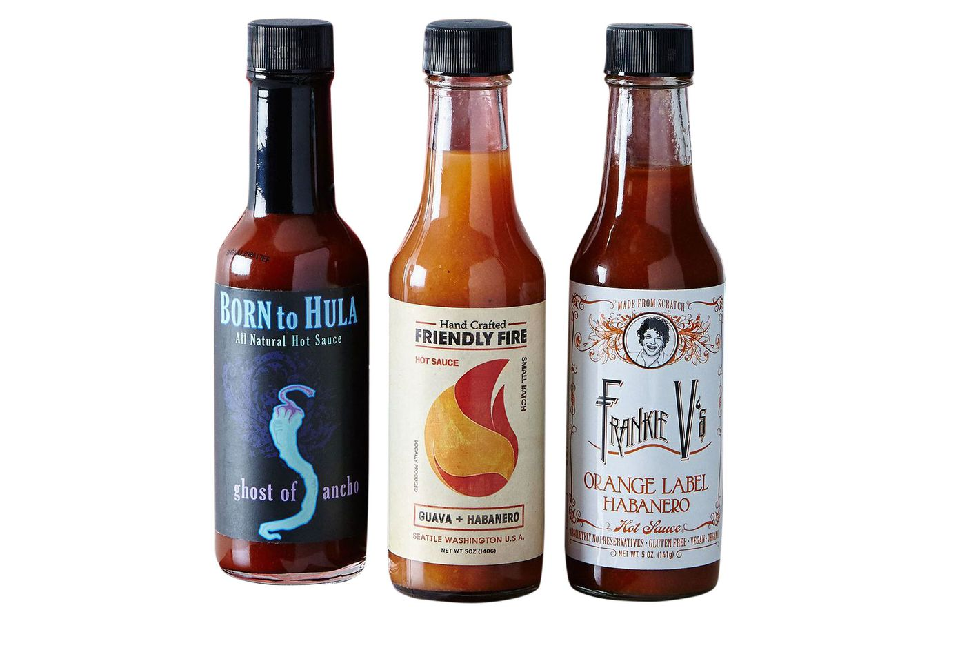 Hot Sauce Subscription (Monthly)