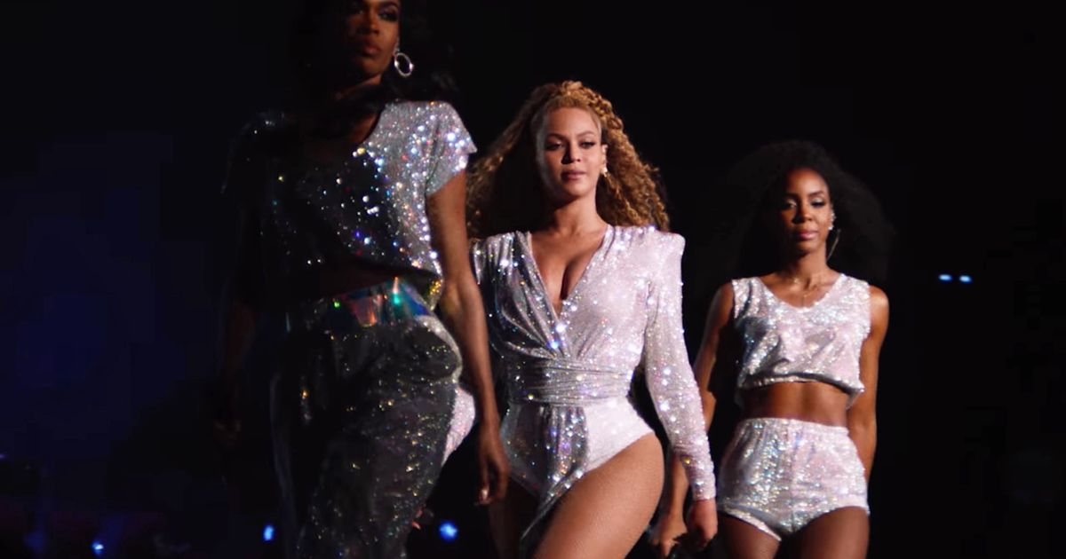 Netflix Got Beyoncé's Homecoming by Paying So Much Money