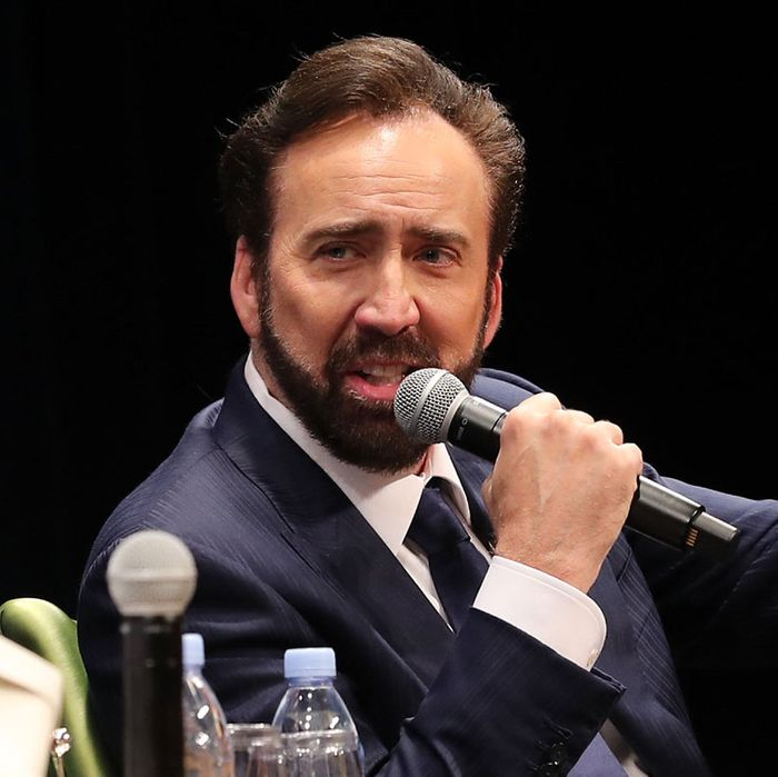 nicolas cage - photo #30