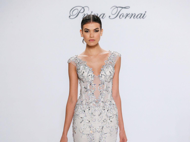 9f3be7ecf970 Bohemian Wedding Dress Kleinfelds - Image Wedding Dress Imagemax.co