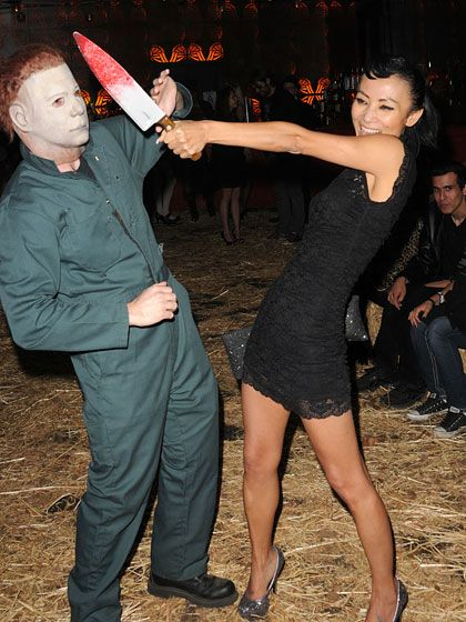 Halloween Mummy Costumes
