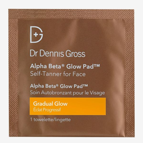 Dr. Deniss Gross Alpha Beta Glow Pad (20 Towelettes)