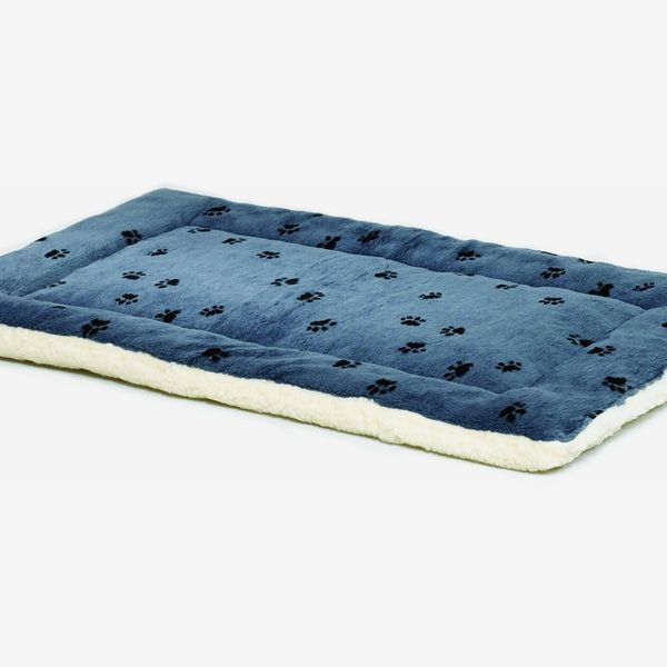 MidWest Homes for Pets Reversible Paw Print Pet Bed