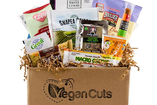 Vegan Cuts Subscription Box
