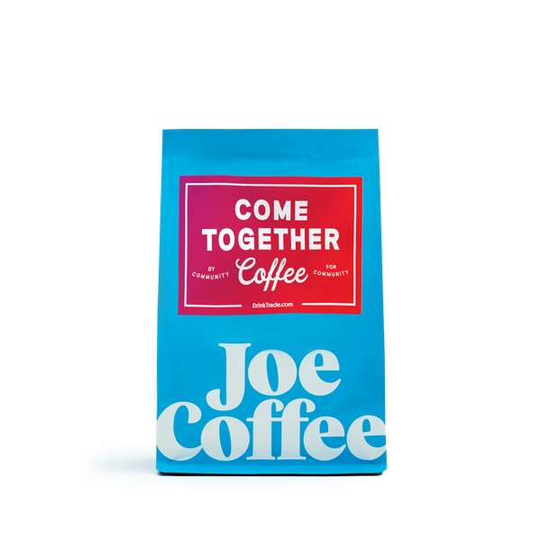 Trade Come Together Coffee