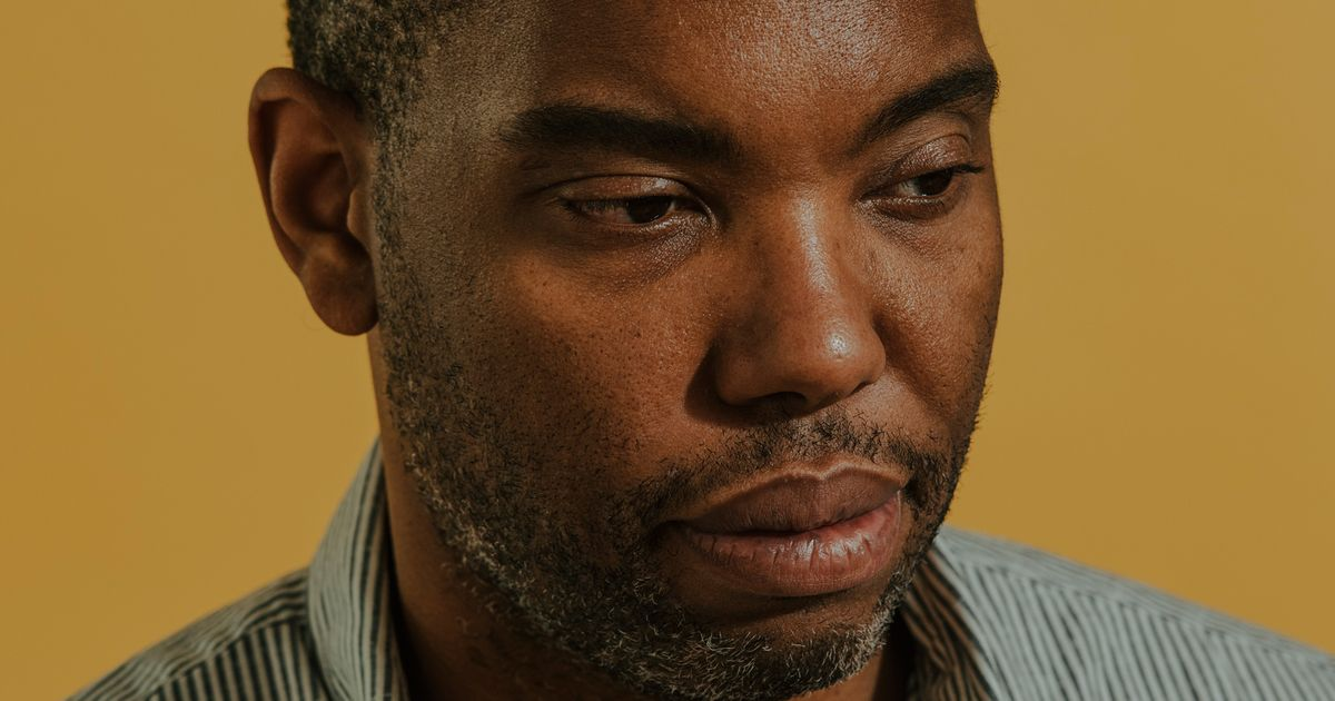 Ta-Nehisi Coates Is an Optimist Now