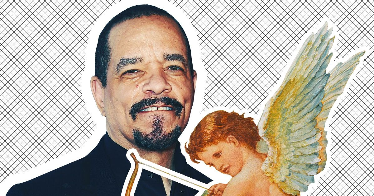 Replace Cupid With Ice-T