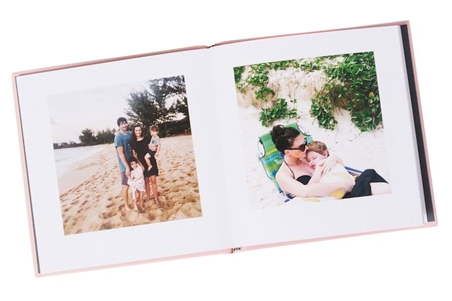 Instagram Photo-Book Series