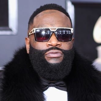 beef800689c Report  Rick Ross Released From Hospital 4 Days After Being Found  Unresponsive