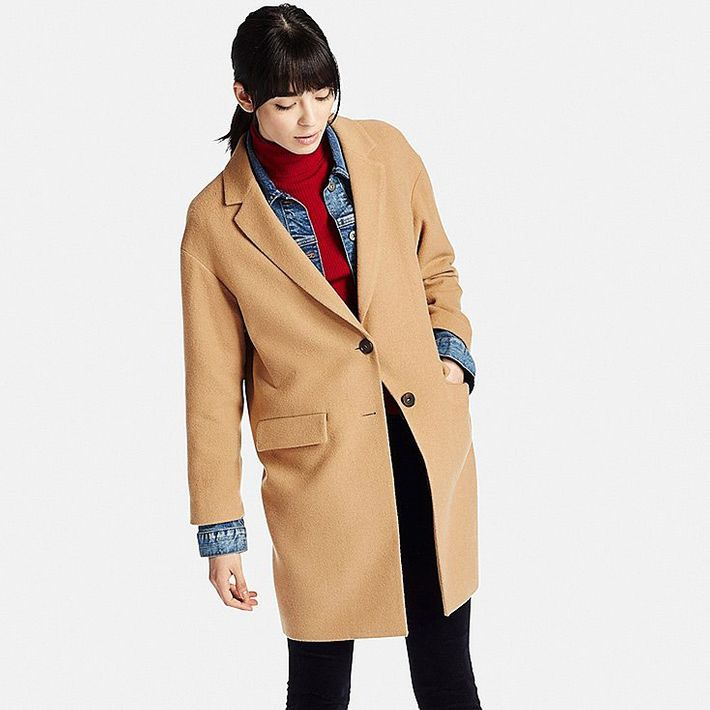 eba7ee3c8 The 17 Best Camel Coats to Buy Right Now