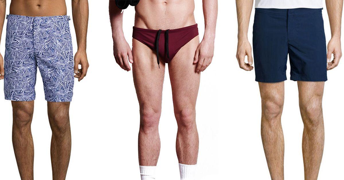 ba0b9c254b What's the Best Men's Swimsuit to Buy?