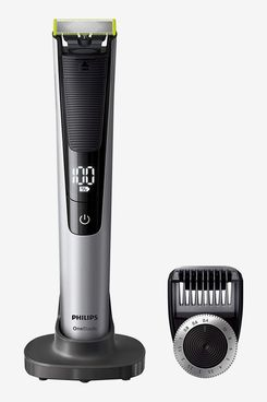 Philips OneBlade Pro Hybrid Trimmer and Shaver