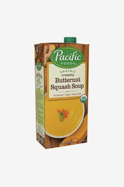 Pacific Foods Creamy Butternut Squash Soup