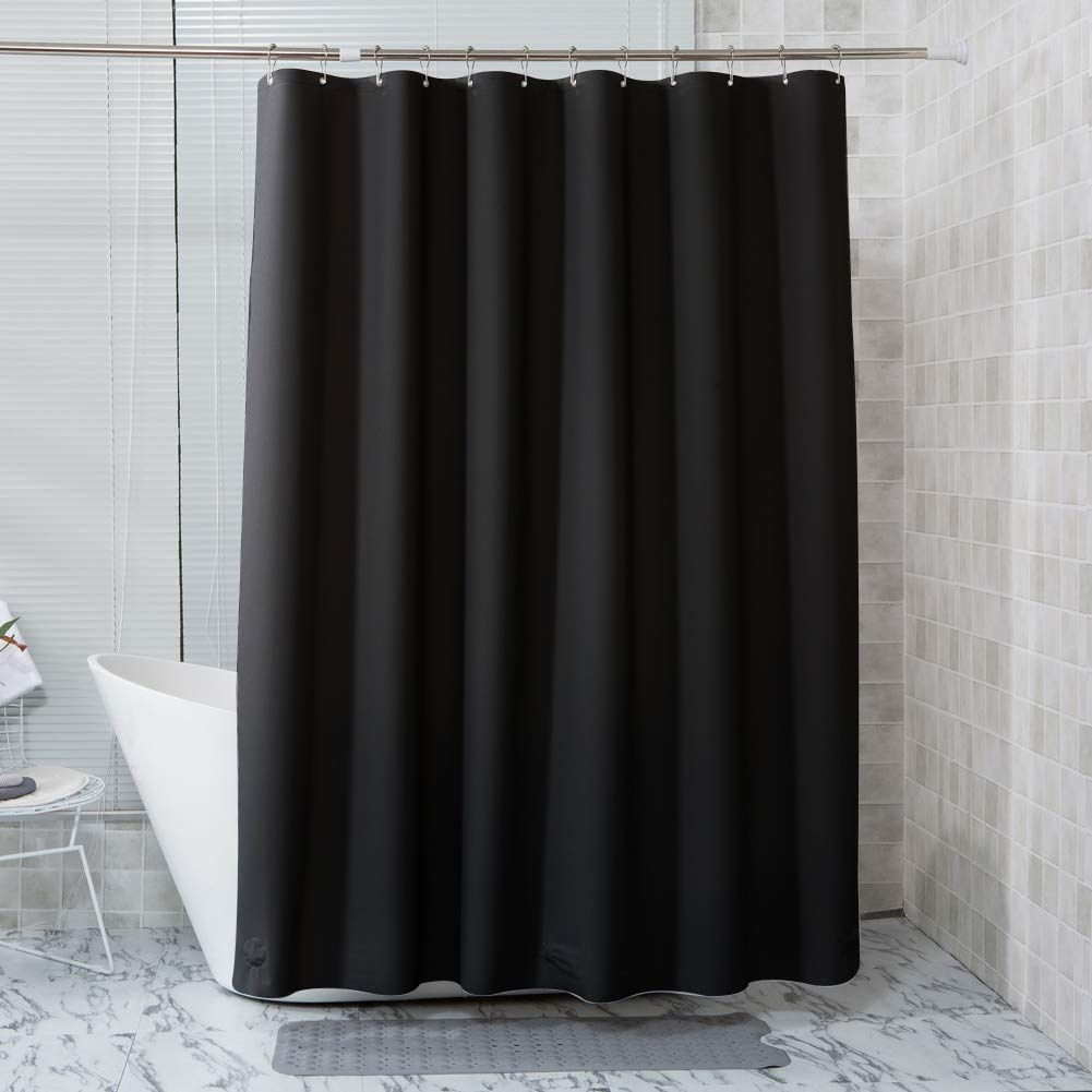11 Best Shower Curtains 2019 The