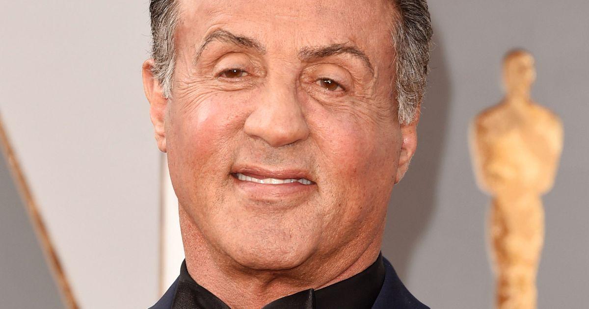 Sylvester Stallone Cast in Mafia TV Show Omertà, Probably