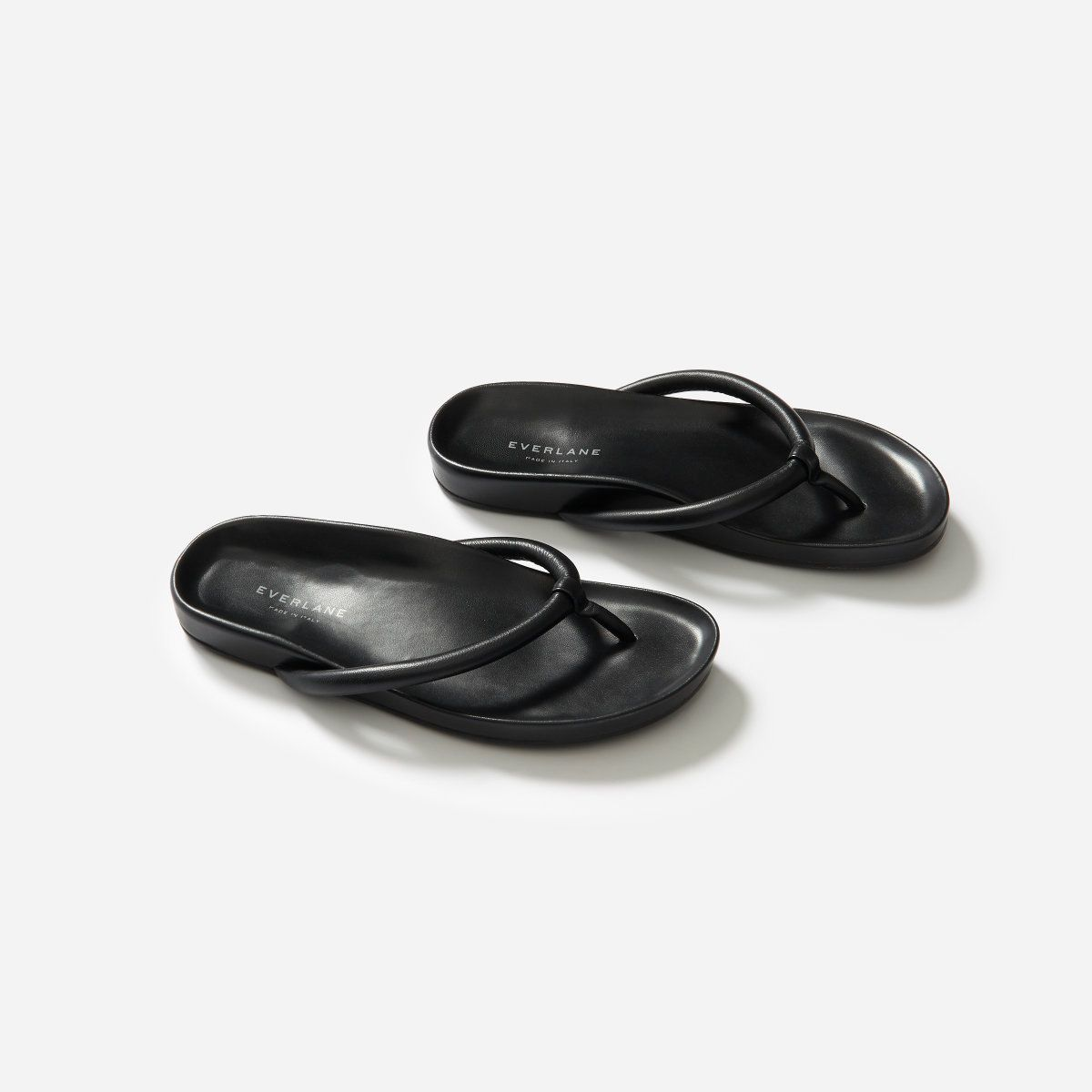 Everlane The Form Thong Sandal