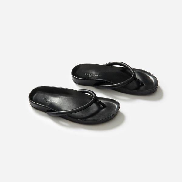 Everlane The Form Thong Sandal