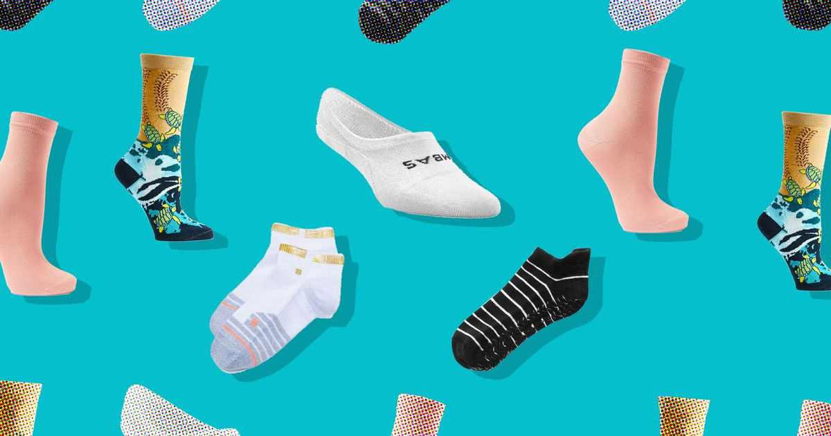 finest selection 962aa 56d34 What Are the Best Socks for Women