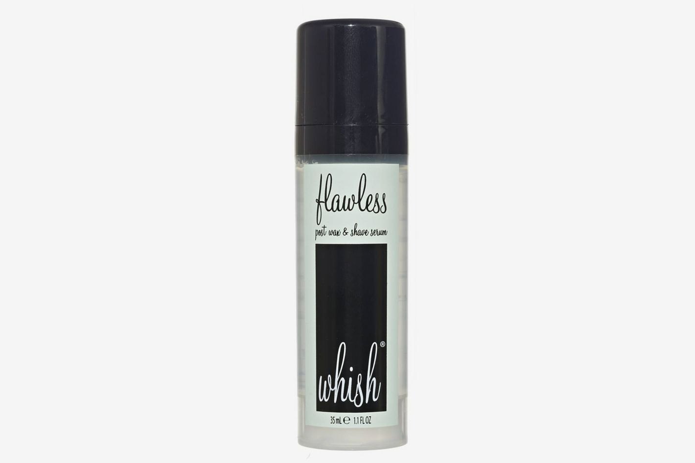 Whish Flawless Post-Wax & Shave Serum