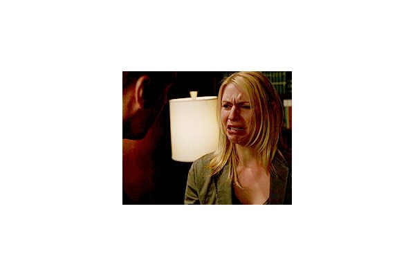 claire danes ugly cry