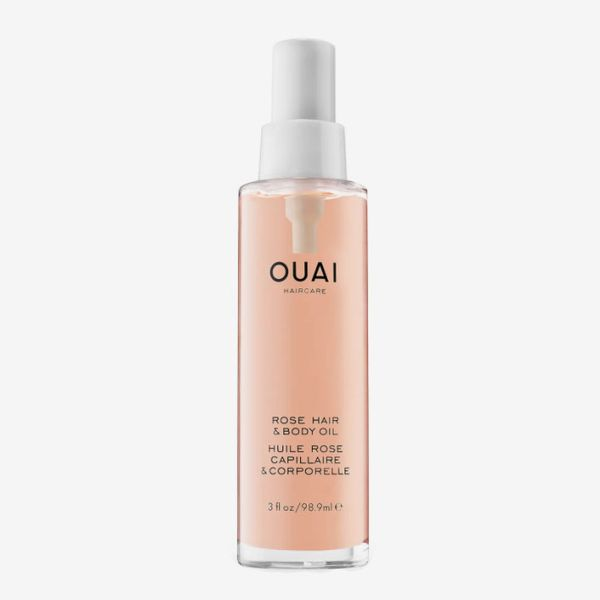 OUAI Rose Hair And Body Oil, 3oz