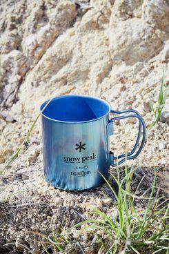 Snow Peak Mug