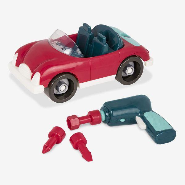 Battat Take-Apart Roadster
