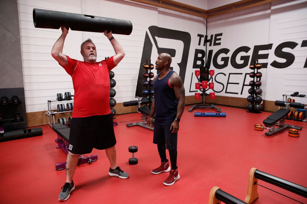 4 Issues Scientists Have With The Biggest Loser