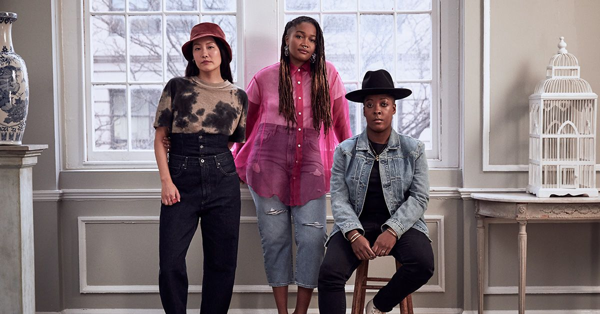 3 Women in Art Pull Back the Curtain on Work, Style, and Public Image