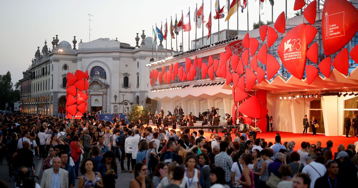 Venice Film Festival 2020 Has No Plan to Partner With Cannes