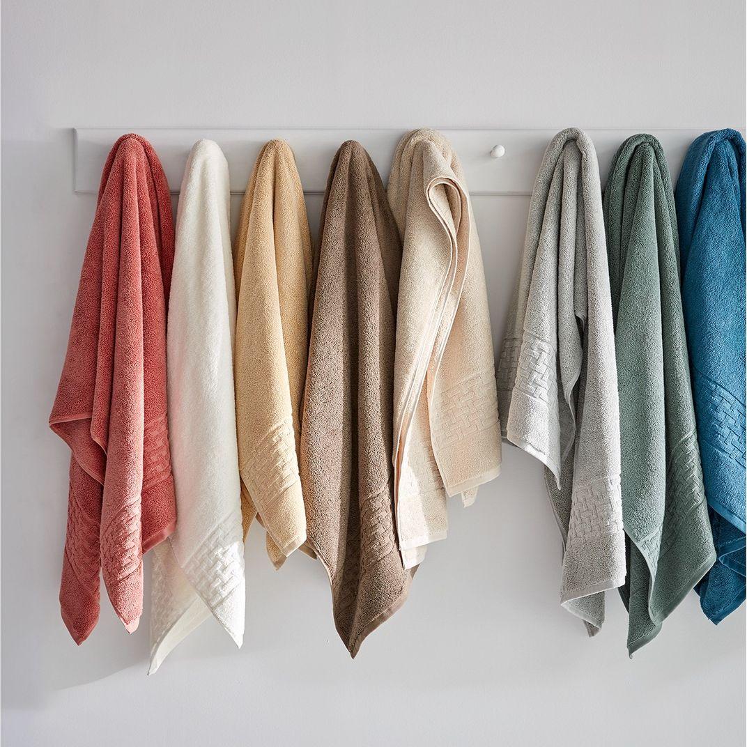 13 Best Bath Towels 2019