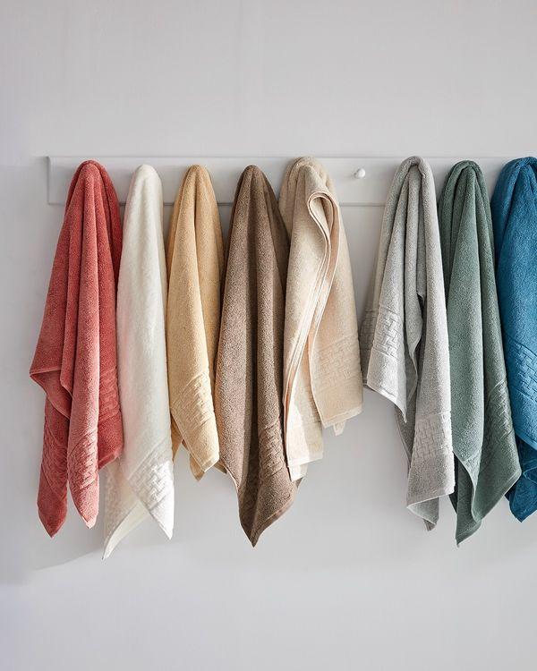 Ralph Lauren Classic Towels: Macy's Bath Towel Sale Pre–Black Friday 2018