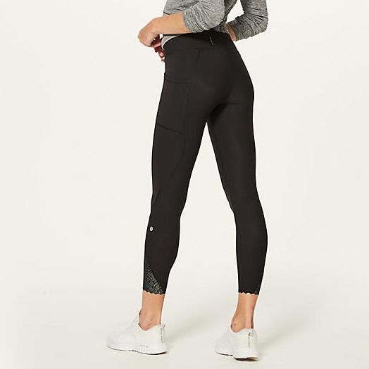 Lululemon Tight Stuff Tights