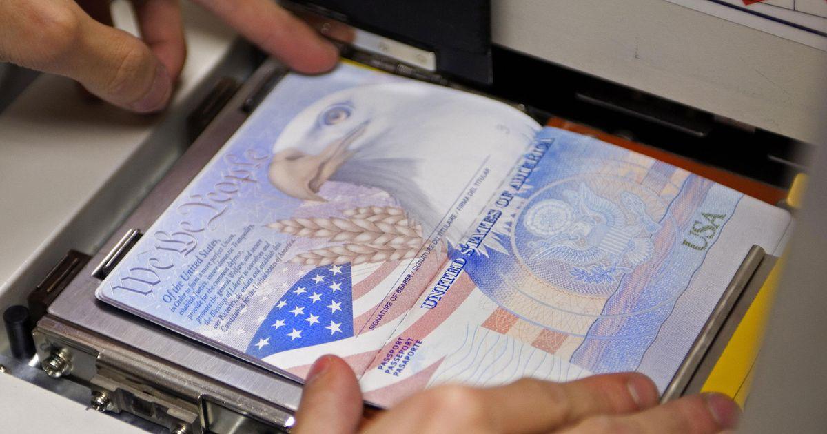 Trump Administration Revoking Passports and Deporting Hispanic Citizens