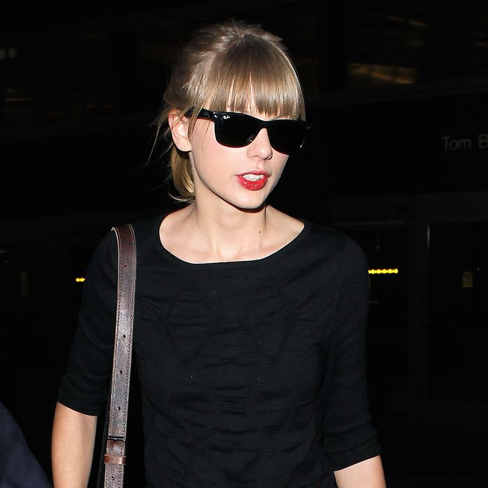 Stop Asking Taylor Swift to Apologize for Writing Songs