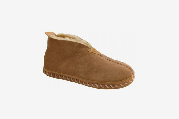 L.L.Bean Men's Wicked Good Slippers