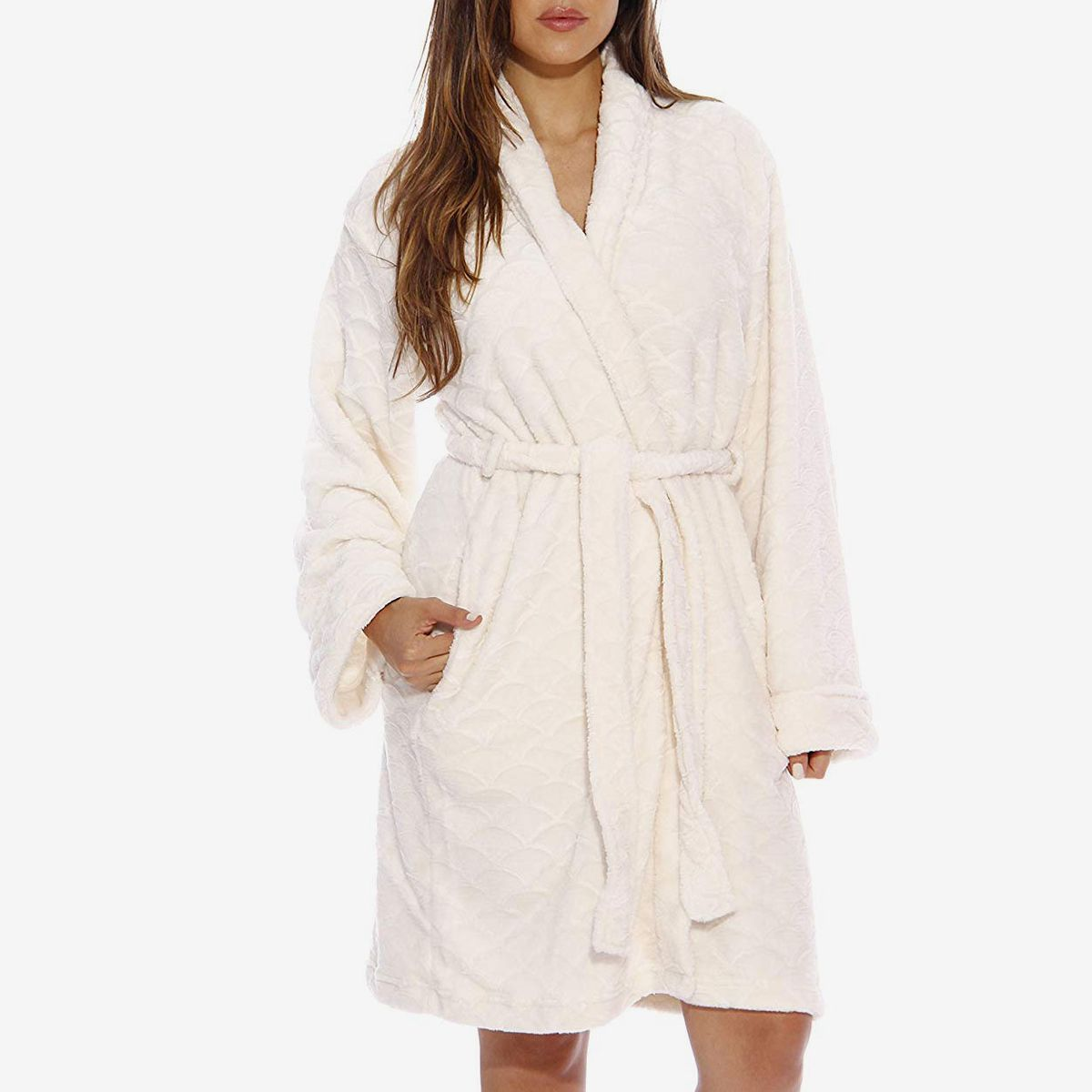 15 Best Bathrobes For Women 2020
