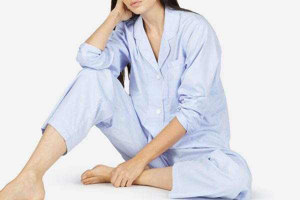 The Oxford Pajama Shirt