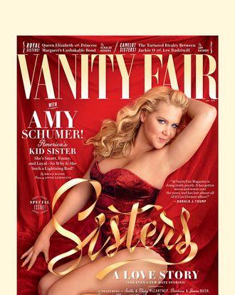 Amy Schumer.